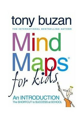 Mind Maps for Kids - An Introduction., Buzan, Tony Book The Cheap Fast Free Post