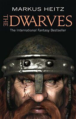 The Dwarves: 1, Heitz, Markus Paperback Book The Cheap Fast Free Post