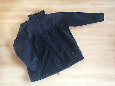 Original US Polartec Shirt Cold Weather Medium Army Fleecejacke Jagd Jagdjacke