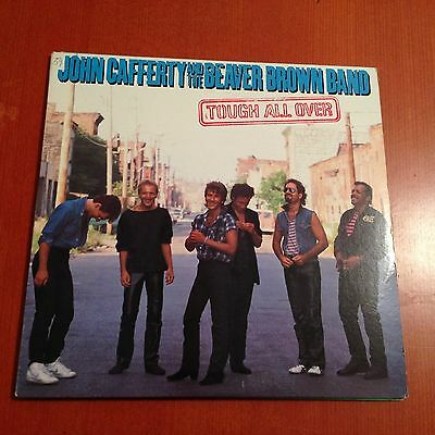 John Cafferty And The Beaver Brown Band-tough All Over-