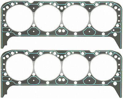 Fel Pro 1003 Small Block Chevy SBC Performance Head Gasket 327 350 383 sold each