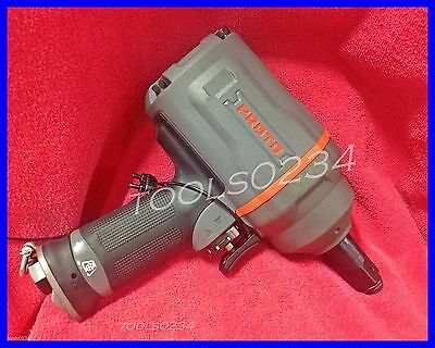 """NEW Stanley-Proto J175WP 3/4"""" Drive Air Impact Wrench"""