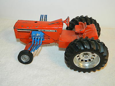 Allis Chalmers Big Ace Super Rod Pulling Racing Tractor Toy Diecast