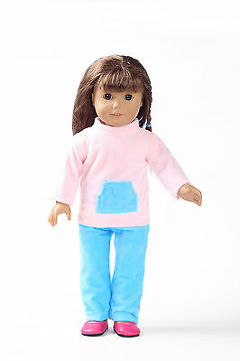 Hotsell Handmade lovely dress clothes for 18 inch American Girl Doll b132