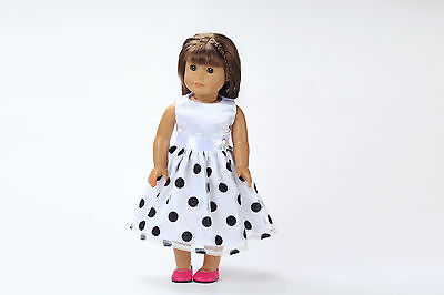 Hotsell Handmade lovely dress clothes for 18 inch American Girl Doll b108