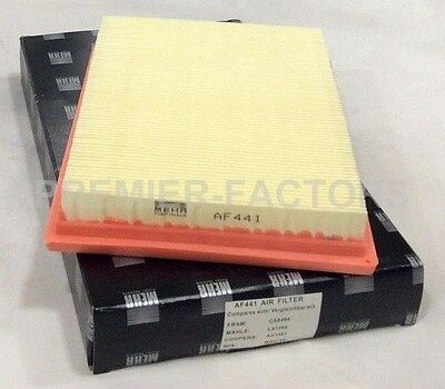To Clear New Mehr Oe Quality Air Filter Ford Fiesta V 1.25 1.3 1.4 16V Af441