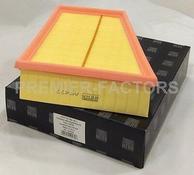 To Clear New Mehr Oe Quality Air Filter Renault Megane Ii 1.9Dci 10/02 Af477