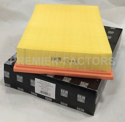 To Clear New Mehr Oe Quality Air Filter Volvo S60 V70 01/00> Xc90 2.4D5 Af482