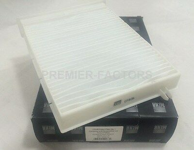 To Clear - New - Mehr Oe Quality Cabin / Pollen Filter - Cf836