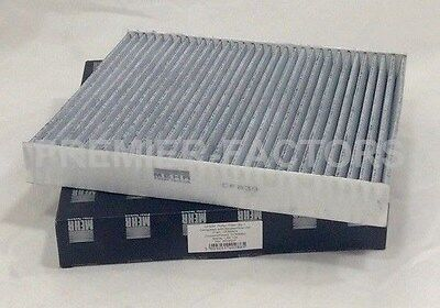 New Mehr Oe Quality Cabin / Pollen Filter Audi A2 Seat Ibiza Iv 02/02> Cf839