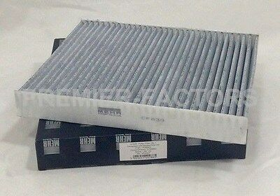 To Clear - New - Mehr Oe Quality Cabin / Pollen Filter - Cf839