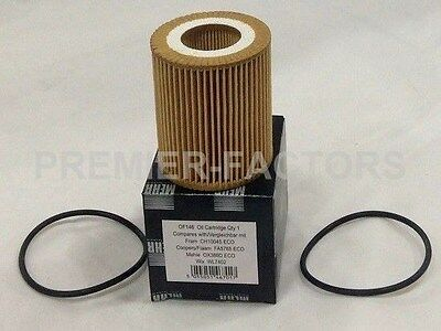 To Clear New Mehr Oe Quality Oil Filter Alfa Romeo 159 1.9Jtdm Of146