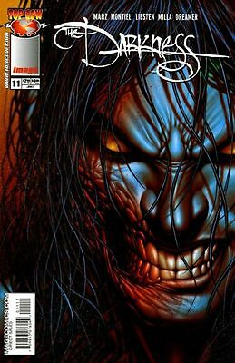 Darkness Vol. 2 (2002-2005) #11