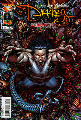 Darkness Vol. 2 (2002-2005) #14