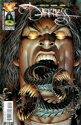 Darkness Vol. 2 (2002-2005) #21