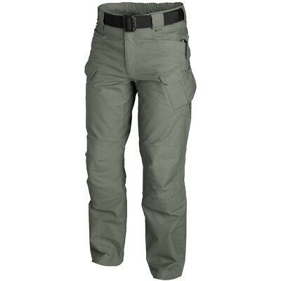 Helikon Tex Urban Tactical Pants UTP Olive Drab CANVAS Polizei Security