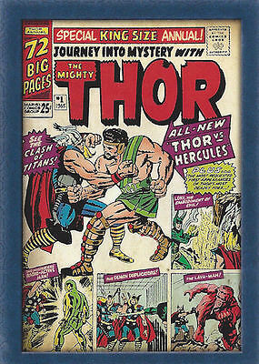 T4 Thor Comic Covers Thor Movie 2011 Upper Deck