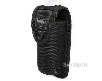 Nylon police Flashlight Pouch/holster for Ultrafire M6 and 501A torch light lamp
