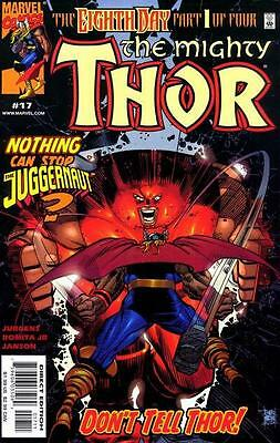 Mighty Thor Vol. 2 (1998-2004) #17