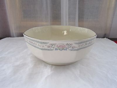 Lenox Charleston Pattern 8 Inch Octagon Shaped Console Bowl
