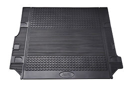 Genuine Land Rover Discovery 3 & Discovery 4 Rubber Loadspace Mat LR006401