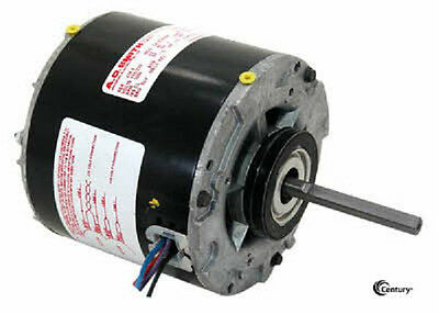 BL6410 1//8 HP 1050 RPM NEW AO SMITH ELECTRIC MOTOR