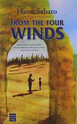 From the Four Winds - Hardcover NEW Sabato, Haim ,  2010-02-14