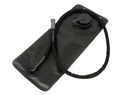 Airsoft Camping Cycling 2.5L Hydration Water Bladder Pouch Reservoir Bag W/Tube