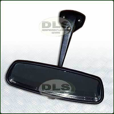 LAND ROVER DEFENDER - Interior Rear View Mirror Screw-on type (CTB500140)
