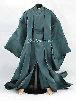 Star Ace Toys 1/6 Scale Harry Potter LORD Voldemort - Dark Wizard Robe + Body