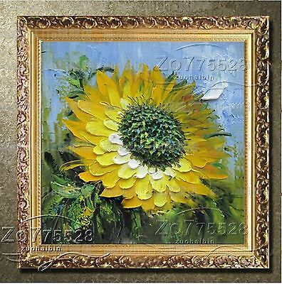 """100% Pure Hand-painted Canvas Oil Painting  NO Frame 20""""X20"""" //YHA2014268"""