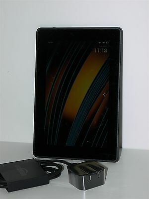 "Amazon Kindle Fire HD 7"" Second Generation 2nd Gen 8GB Wi-Fi Tablet"