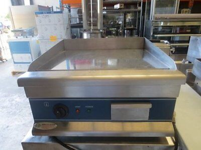 Hot Plate - Electric -  CE -