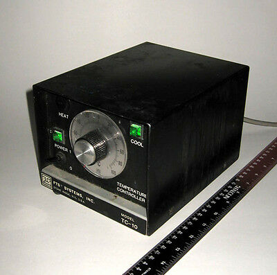 FTS Systems Freeze Dryer Temperature Controller Model TC-10