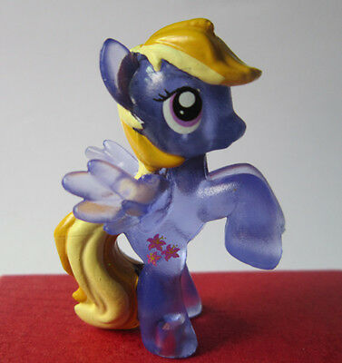 A301 HASBRO MLP FRIENDSHIP IS MAGIC Lily Valley FIGURE