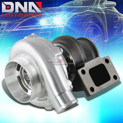 Gt3037/gt3076 T3 V-Band Exhaust Dual Ball Bearing Turbo Charger Turbocharger