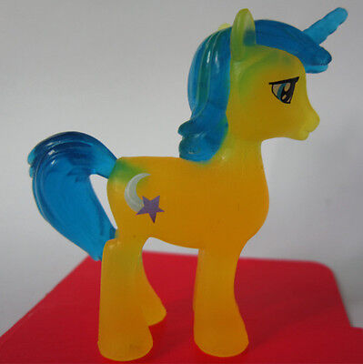 A306 HASBRO MY LITTLE PONY FRIENDSHIP IS MAGIC WAVE 8 COMET TAIL FIGURE