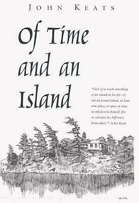 Of Time and an Island by John Keats Paperback Book (English)