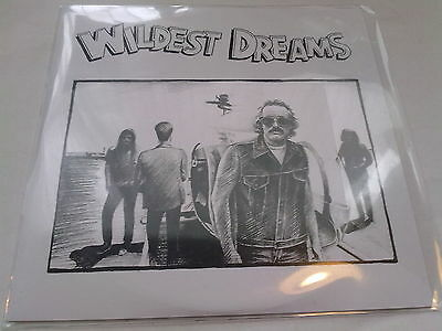 WILDEST DREAMS - S/T Album. rare UK 10 track CD (Buy 3 = Free P&P!)