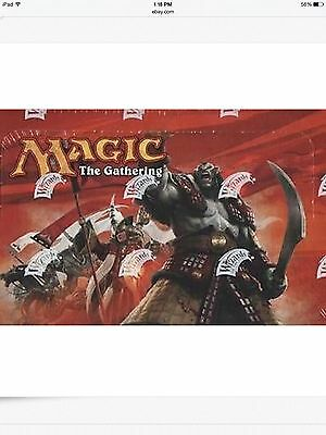 KHANS OF TARKIR - 2 Booster Boxes MAGIC MTG Factory Sealed - FREE PRIORITY SHIP