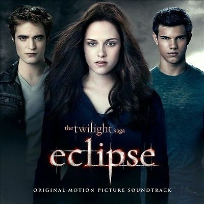 The Twilight Saga: Eclipse Soundtrack by Various Artists