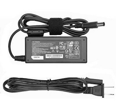 OEM Quality AC Adapter Power Charger for HP/Compaq Business NC6400 NX6310