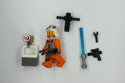 NEW STAR WARS MINIFIG minifigures guys toy clone  75035