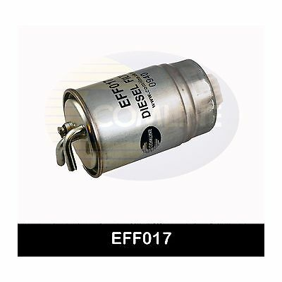 169mm Long Comline Fuel Filter Genuine OE Quality Service Replacement