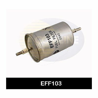 211mm Long Comline Fuel Filter Genuine OE Quality Service Replacement