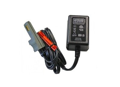 Power Wheels T8396 Barbie Jammin' Jeep Replacement 12 Volt Battery Charger