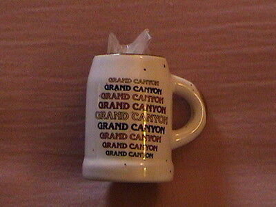 TOOTHPICK HOLDERS, LOT OF 2 - GRAND CANYON, LAS VEGAS