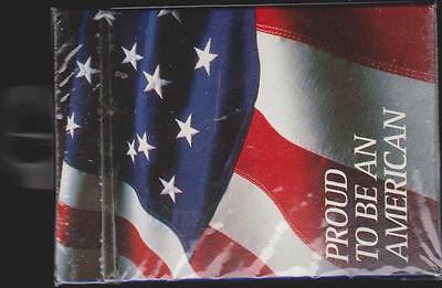 DECK OF CARDS, PROUD TO BE AN AMERICAN, NEW