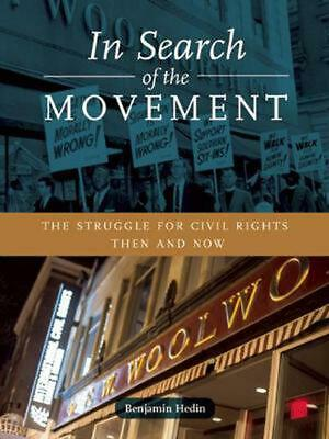 In Search of the Movement by Benjamin Hedin Paperback Book (English)
