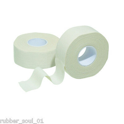 1 x ZINCPORE Soft Fabric Adhesive Surgical Tape -  2.5cm x 9.1m
